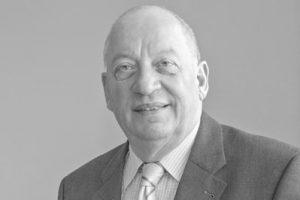 Hans-Dieter Feisthauer 1. Vorsitzender