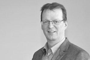 Andreas Hillmann-Apmann 1. Stellvertreter und Schriftführer
