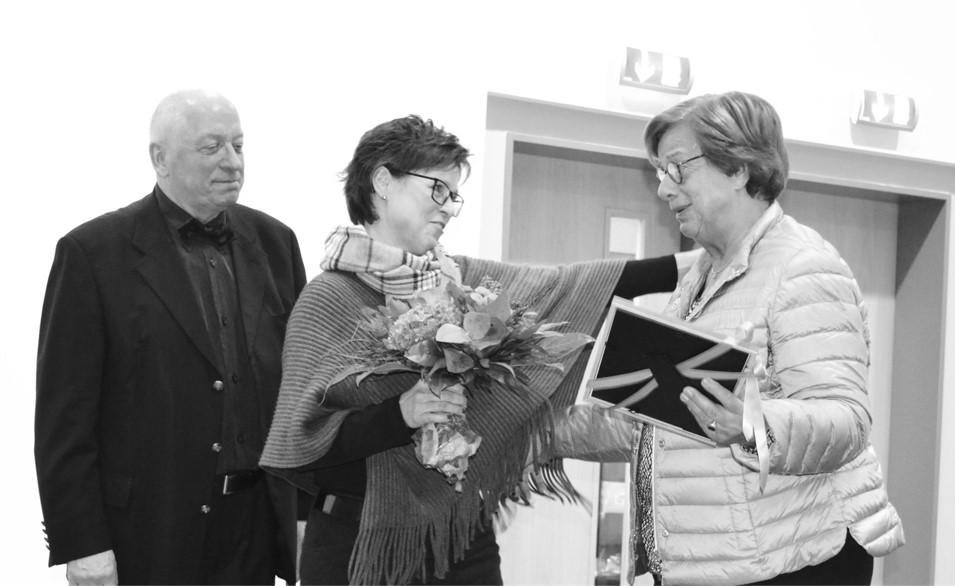 Hans-Dieter Feisthauer, Birgit Komosin, Friedrike Harlfinger