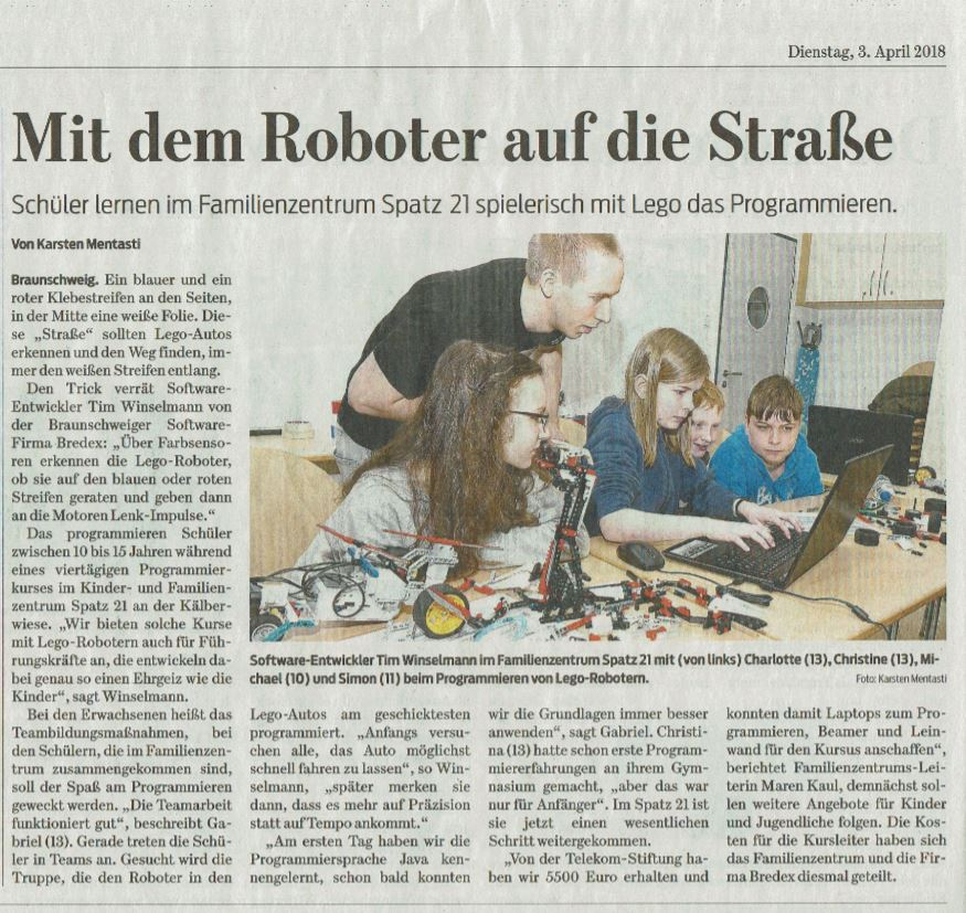 Zeitungsartikel_Hack_your_robot_2018